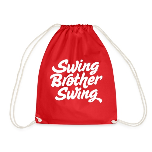Swing Brother Swing - Gymtas