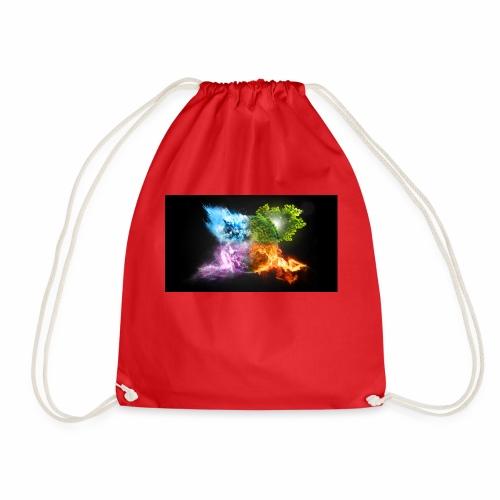 W - Drawstring Bag