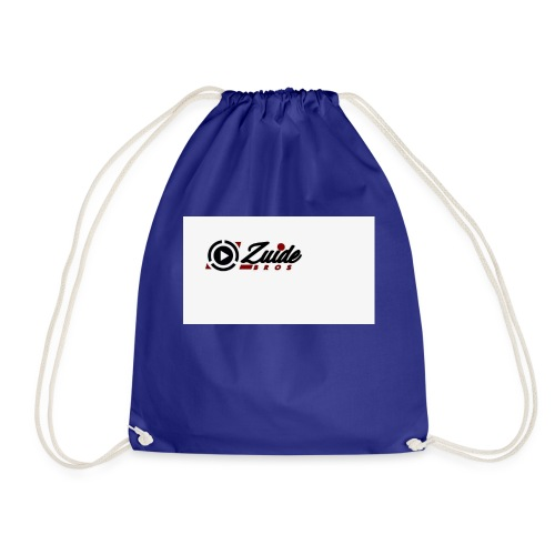 ZUIDE BROS - Drawstring Bag