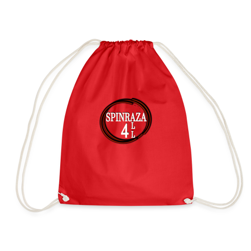 Spinraza 4 All - Drawstring Bag