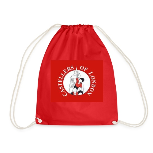 CoL - Drawstring Bag