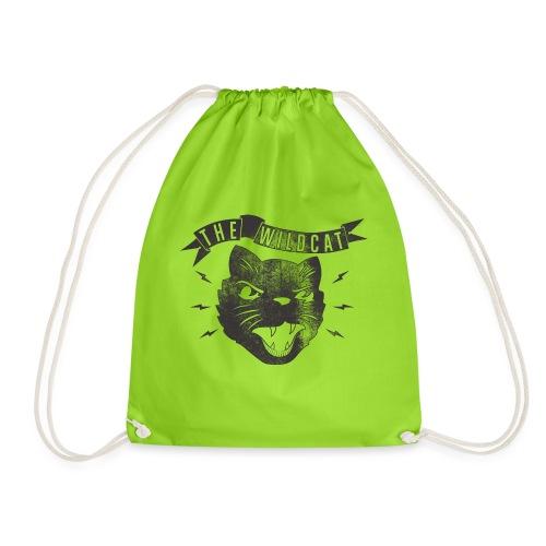 The Wildcat - Turnbeutel