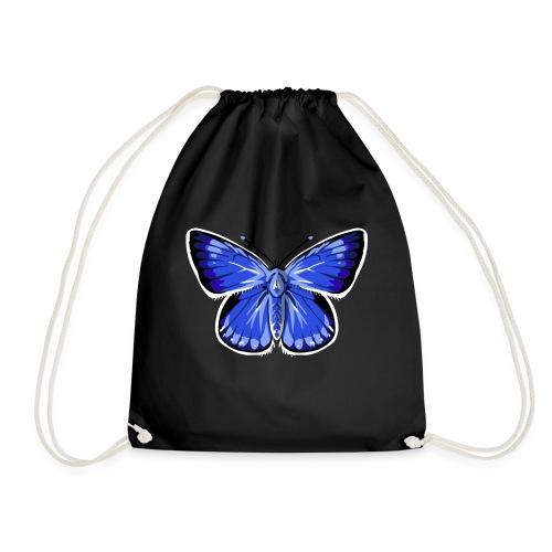 vlinder2_d - Gymtas