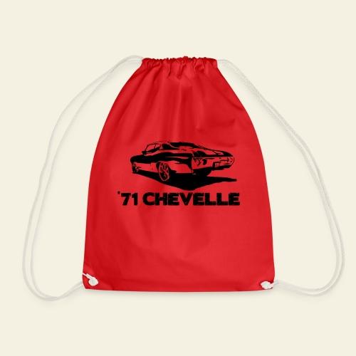 chevelle small - Sportstaske