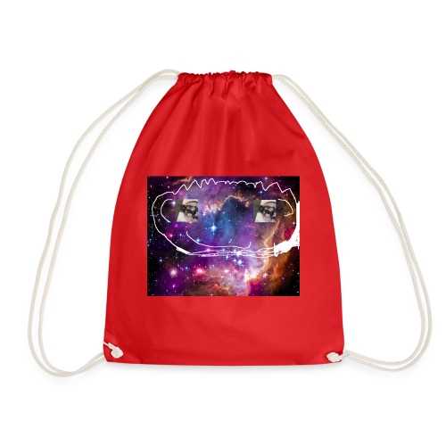 IYBD accesaries - Drawstring Bag