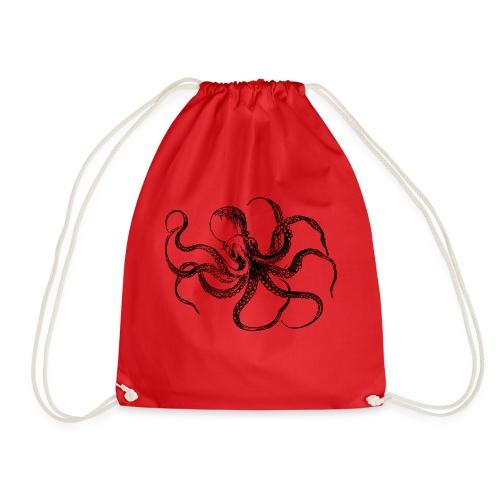 Octopus - Sac de sport léger
