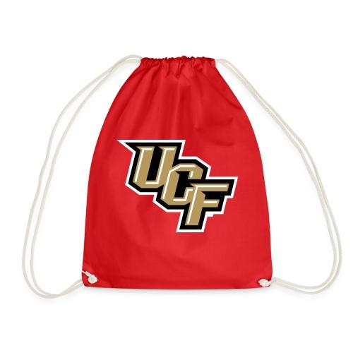 UCF Logo - Turnbeutel