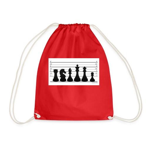 Lichess Lineup - Drawstring Bag