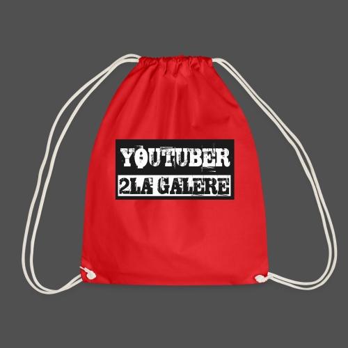 youtuber2lagalère - Sac de sport léger