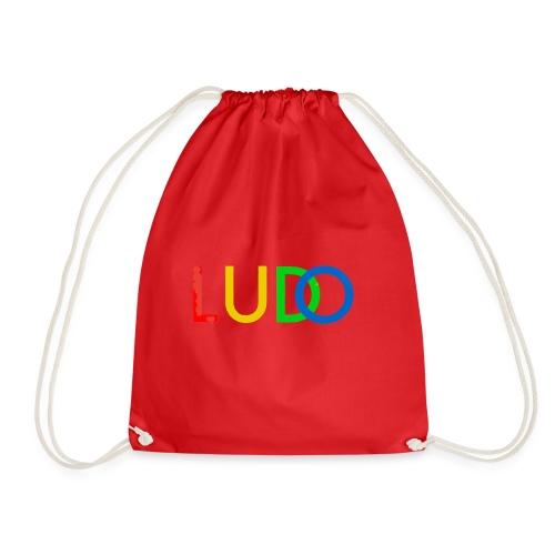 LUDO - Gymbag
