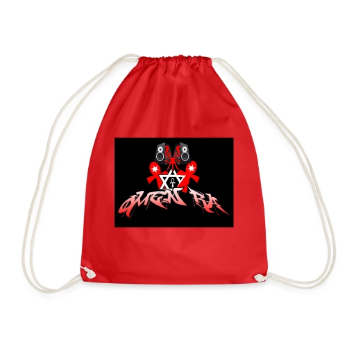 OMEN RA SPEAKERS - Drawstring Bag