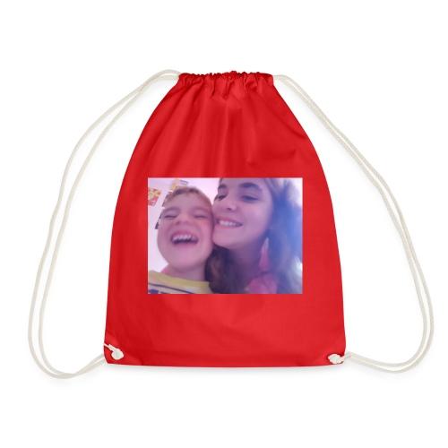 Gemmaq - Drawstring Bag