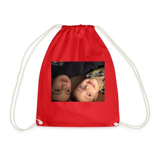 DD.com and RexPro.com - Drawstring Bag