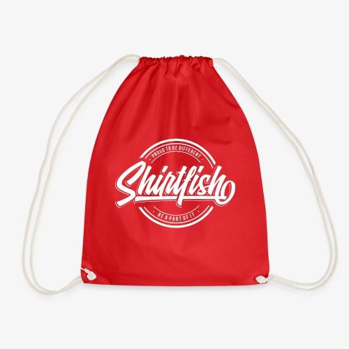 Shirtfish - Turnbeutel