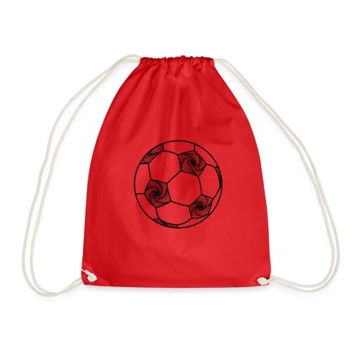 Ballon géométrique - Sac de sport léger