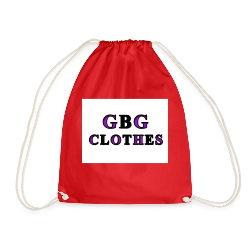 GBG CLOTHES - Gymnastikpåse