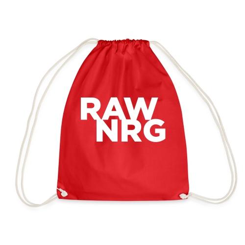 RAWNRG - Drawstring Bag