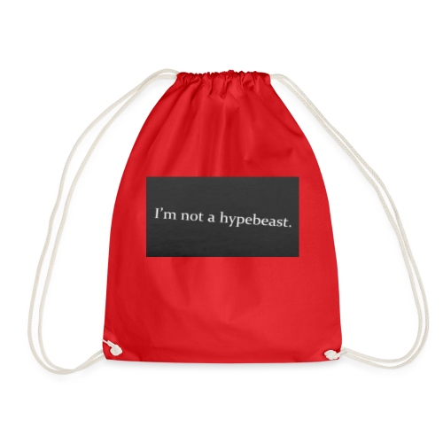 image - Drawstring Bag