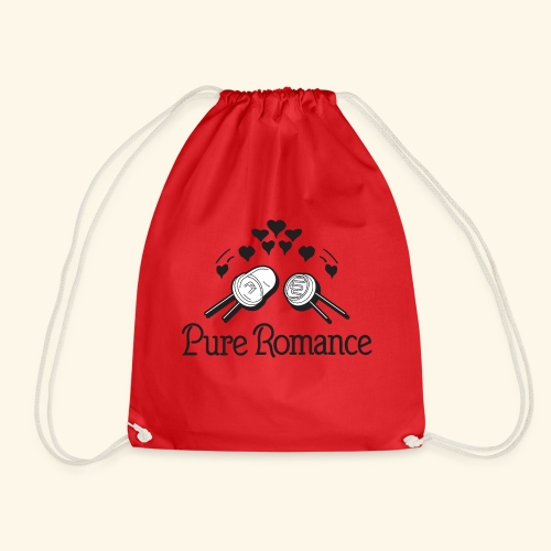 Pure Romance - Jumppakassi
