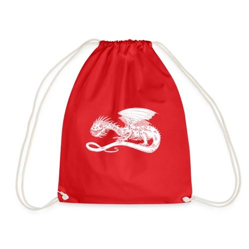 Pointy Dragon - Sportstaske