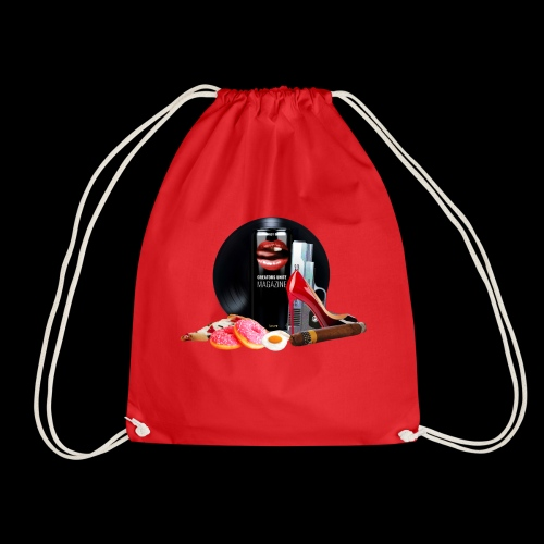 Luxury Energy Drink [Cyber Glam Collection] - Sac de sport léger