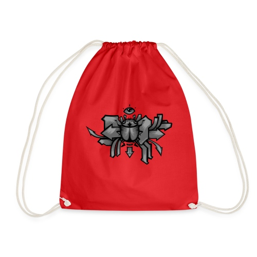 Scarab - Gymbag