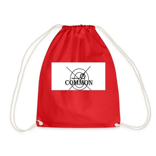 nommocnU - Drawstring Bag
