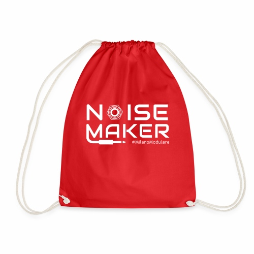 grafica noise maker - Sacca sportiva