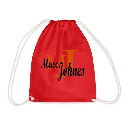 Marc Johnes - Turnbeutel