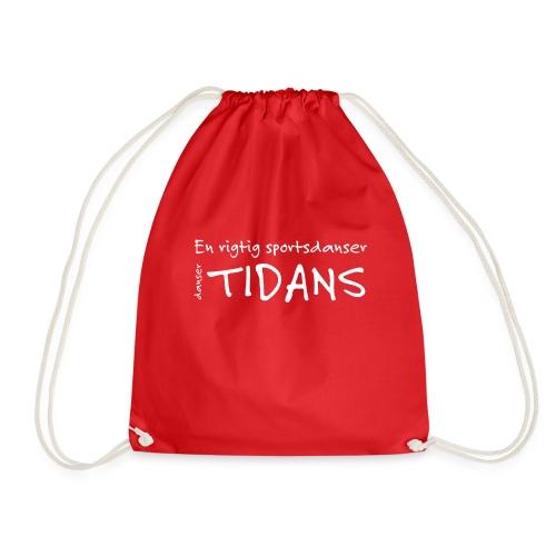 tidans-H - Sportstaske