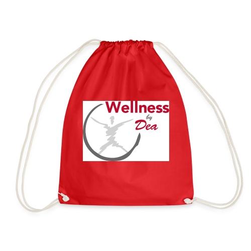 Wellness By Dea Vattenflaska - Gymnastikpåse