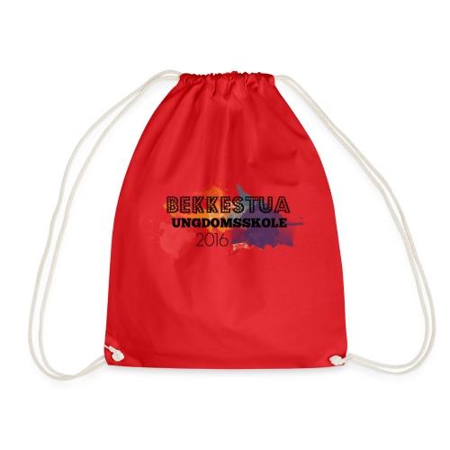 Skolegenser - Gymbag
