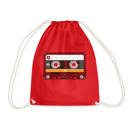 Cassette4 - Turnbeutel
