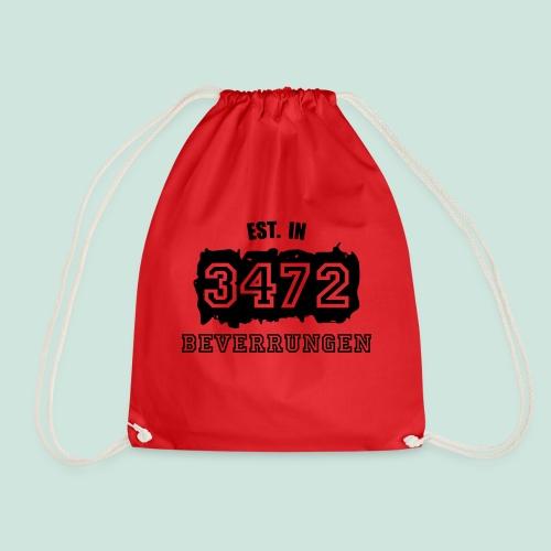 Established 3472 Beverungen - Turnbeutel