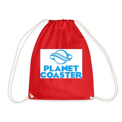 game planet coaster - Gymtas