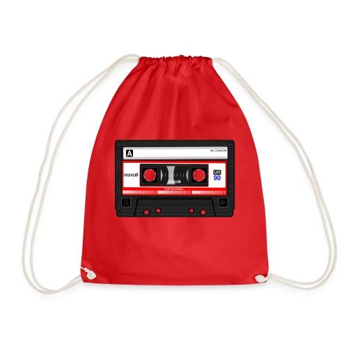 Compact Cassette Tape denola - Turnbeutel