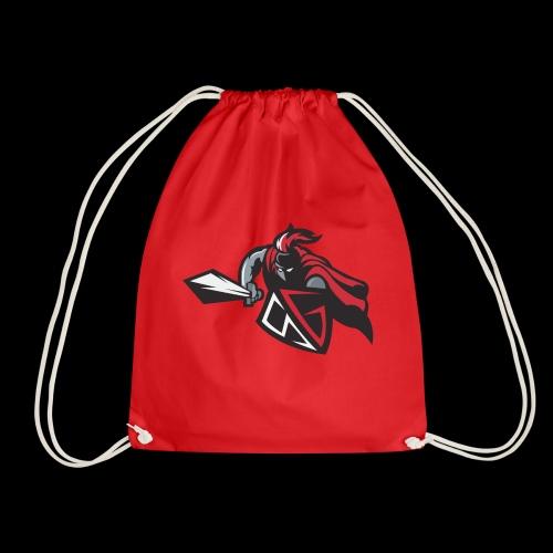 The Gladiator - Drawstring Bag