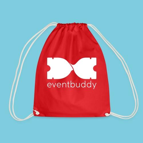 Eventbuddy White - Turnbeutel