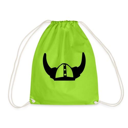 Viking Helmet - Sportstaske