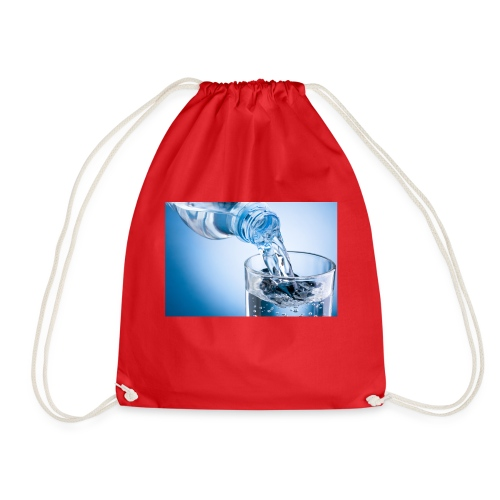 vand - Sportstaske
