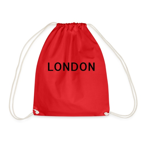 London - Drawstring Bag