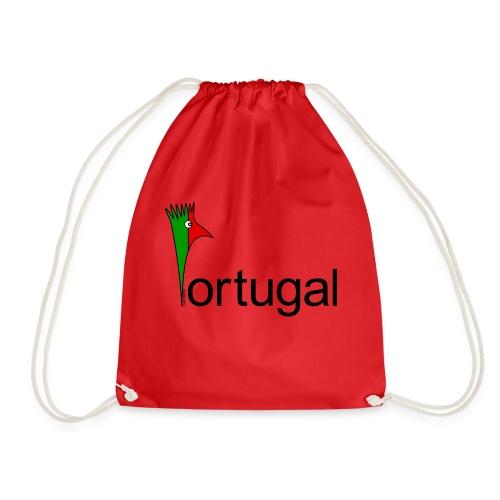 Galoloco - Portugal - Drawstring Bag