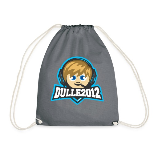 DULLE2012 - Gymnastikpåse