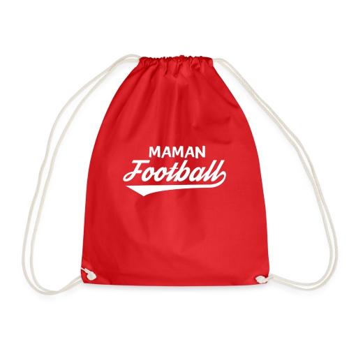 maman football - Sac de sport léger