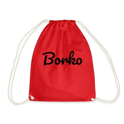 Borko - Worek gimnastyczny
