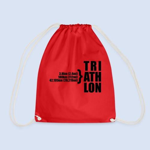 Triathlon Sport Distance - Turnbeutel