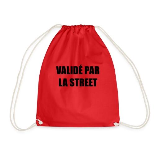 Validé par la street - Sac de sport léger