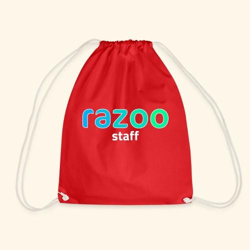 Maglietta staff di Razoo® - Sacca sportiva