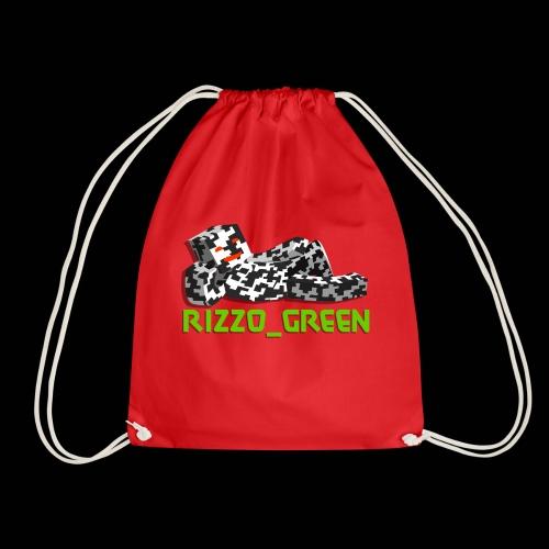Rizzo Skin Shirt - Turnbeutel