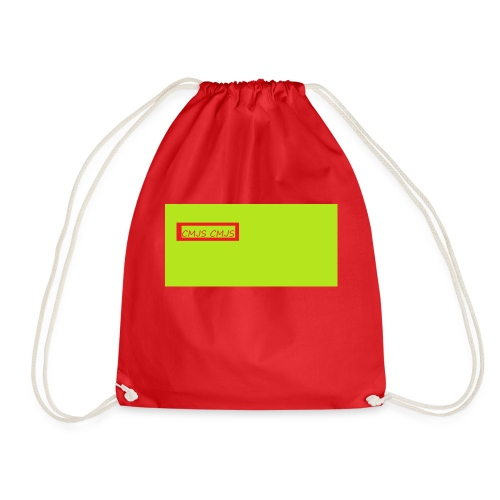 project - Drawstring Bag